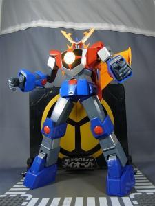 超合金魂 GX-61 最強ロボ ダイオージャ 06 ダイオージャ!! 1010