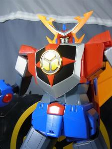 超合金魂 GX-61 最強ロボ ダイオージャ 06 ダイオージャ!! 1011