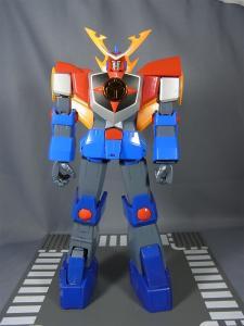 超合金魂 GX-61 最強ロボ ダイオージャ 06 ダイオージャ!! 1012