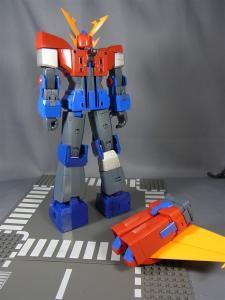 超合金魂 GX-61 最強ロボ ダイオージャ 06 ダイオージャ!! 1017