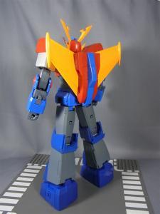超合金魂 GX-61 最強ロボ ダイオージャ 06 ダイオージャ!! 1019