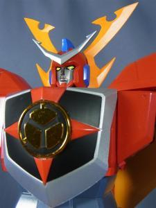 超合金魂 GX-61 最強ロボ ダイオージャ 06 ダイオージャ!! 1021