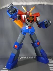 超合金魂 GX-61 最強ロボ ダイオージャ 07 ダイオージャ・ アクション 1001