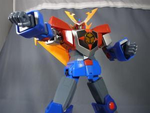超合金魂 GX-61 最強ロボ ダイオージャ 07 ダイオージャ・ アクション 1002