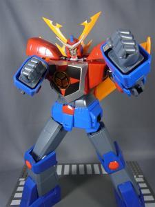超合金魂 GX-61 最強ロボ ダイオージャ 07 ダイオージャ・ アクション 1003