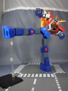 超合金魂 GX-61 最強ロボ ダイオージャ 07 ダイオージャ・ アクション 1004