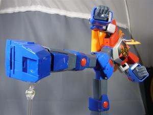 超合金魂 GX-61 最強ロボ ダイオージャ 07 ダイオージャ・ アクション 1005