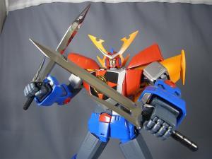 超合金魂 GX-61 最強ロボ ダイオージャ 07 ダイオージャ・ アクション 1006