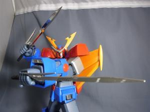 超合金魂 GX-61 最強ロボ ダイオージャ 07 ダイオージャ・ アクション 1007