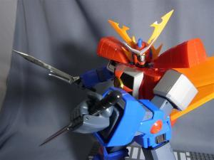 超合金魂 GX-61 最強ロボ ダイオージャ 07 ダイオージャ・ アクション 1008