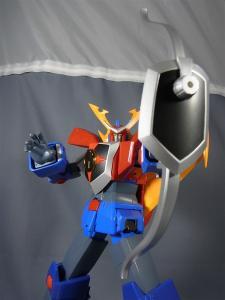 超合金魂 GX-61 最強ロボ ダイオージャ 07 ダイオージャ・ アクション 1009