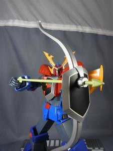 超合金魂 GX-61 最強ロボ ダイオージャ 07 ダイオージャ・ アクション 1010