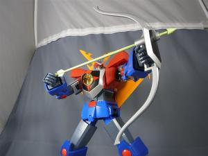 超合金魂 GX-61 最強ロボ ダイオージャ 07 ダイオージャ・ アクション 1011