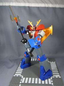 超合金魂 GX-61 最強ロボ ダイオージャ 07 ダイオージャ・ アクション 1013