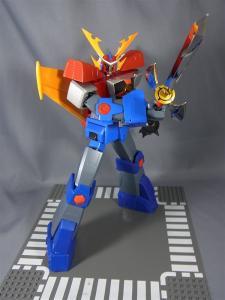超合金魂 GX-61 最強ロボ ダイオージャ 07 ダイオージャ・ アクション 1014