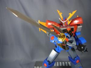 超合金魂 GX-61 最強ロボ ダイオージャ 07 ダイオージャ・ アクション 1015