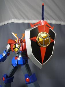 超合金魂 GX-61 最強ロボ ダイオージャ 07 ダイオージャ・ アクション 1016