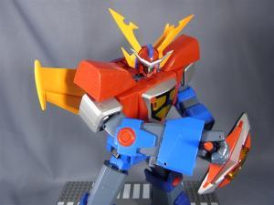超合金魂 GX-61 最強ロボ ダイオージャ 07 ダイオージャ・ アクション 1017