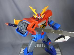 超合金魂 GX-61 最強ロボ ダイオージャ 07 ダイオージャ・ アクション 1018
