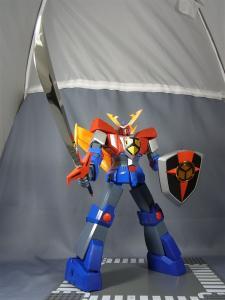 超合金魂 GX-61 最強ロボ ダイオージャ 07 ダイオージャ・ アクション 1019