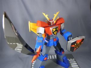 超合金魂 GX-61 最強ロボ ダイオージャ 07 ダイオージャ・ アクション 1020
