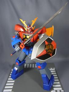 超合金魂 GX-61 最強ロボ ダイオージャ 07 ダイオージャ・ アクション 1021