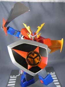 超合金魂 GX-61 最強ロボ ダイオージャ 07 ダイオージャ・ アクション 1022