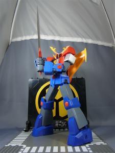 超合金魂 GX-61 最強ロボ ダイオージャ 07 ダイオージャ・ アクション 1023