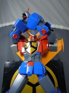 超合金魂 GX-61 最強ロボ ダイオージャ 07 ダイオージャ・ アクション 1024