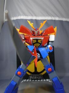 超合金魂 GX-61 最強ロボ ダイオージャ 07 ダイオージャ・ アクション 1025