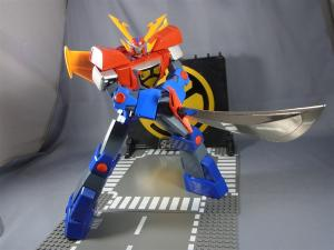 超合金魂 GX-61 最強ロボ ダイオージャ 07 ダイオージャ・ アクション 1026