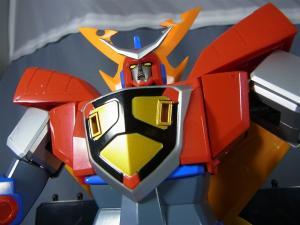 超合金魂 GX-61 最強ロボ ダイオージャ 07 ダイオージャ・ アクション 1029