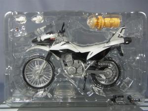 SHF マシン・マッシグラー 1003