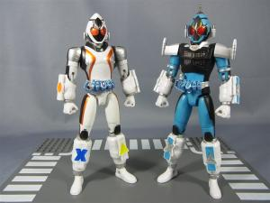 FMCS07 仮面ライダーフォーゼ コズミックステイツ 1027