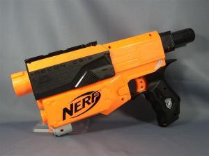 ナーフ N-ストライク ギアアップ リーコン CS-6 1001
