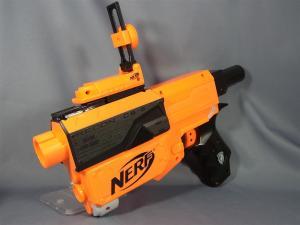 ナーフ N-ストライク ギアアップ リーコン CS-6 1021