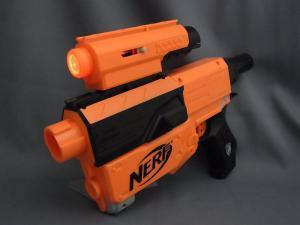 ナーフ N-ストライク ギアアップ リーコン CS-6 1023