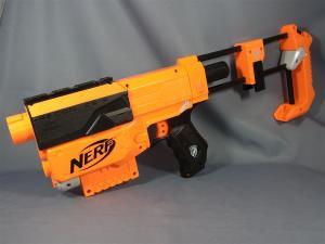 ナーフ N-ストライク ギアアップ リーコン CS-6 1028