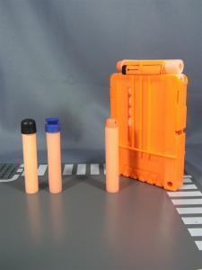 ナーフ N-ストライク Ammo Bag Kit 1004