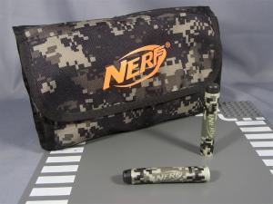 ナーフ N-ストライク Ammo Bag Kit 1010