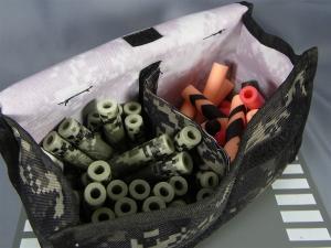 ナーフ N-ストライク Ammo Bag Kit 1011
