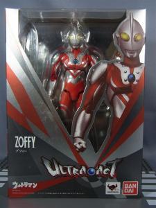 ULTRA-ACT ゾフィー 1001