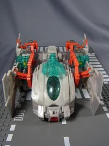 TFプライム EZ-10 スペースシップ スターハンマー&ホイルジャック 06019