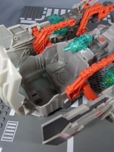 TFプライム EZ-10 スペースシップ スターハンマー&ホイルジャック 06020