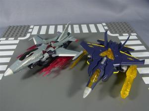TFプライム EZ-12 爆撃参謀ドレッドウィング 034