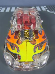 限定 カーロボ三兄弟 クリアスーパースピードブレーカー004