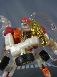 限定 カーロボ三兄弟 クリアスーパースピードブレーカー018
