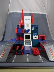 TF 超神マスターフォース C-311 ヘッドマスター グランドマキシマス マキシマスシティ&戦艦マキシマス005