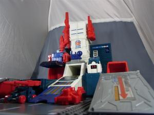 TF 超神マスターフォース C-311 ヘッドマスター グランドマキシマス マキシマスシティ&戦艦マキシマス006
