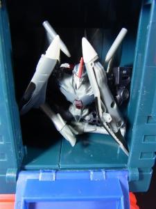 TF 超神マスターフォース C-311 ヘッドマスター グランドマキシマス マキシマスシティ&戦艦マキシマス023
